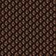 Embossed Leather - Pyramid Pattern; Bronze Nuance